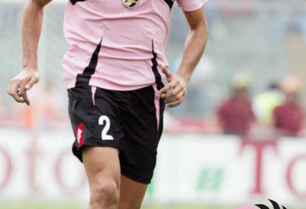 """Zaccardo: """"A Palermo ho vissuto anni importanti. Il mio unico rimpianto…"""""""