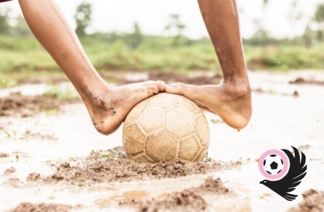 Giovani sognatori del calcio: chi sogna è ad un gradino dalle stelle