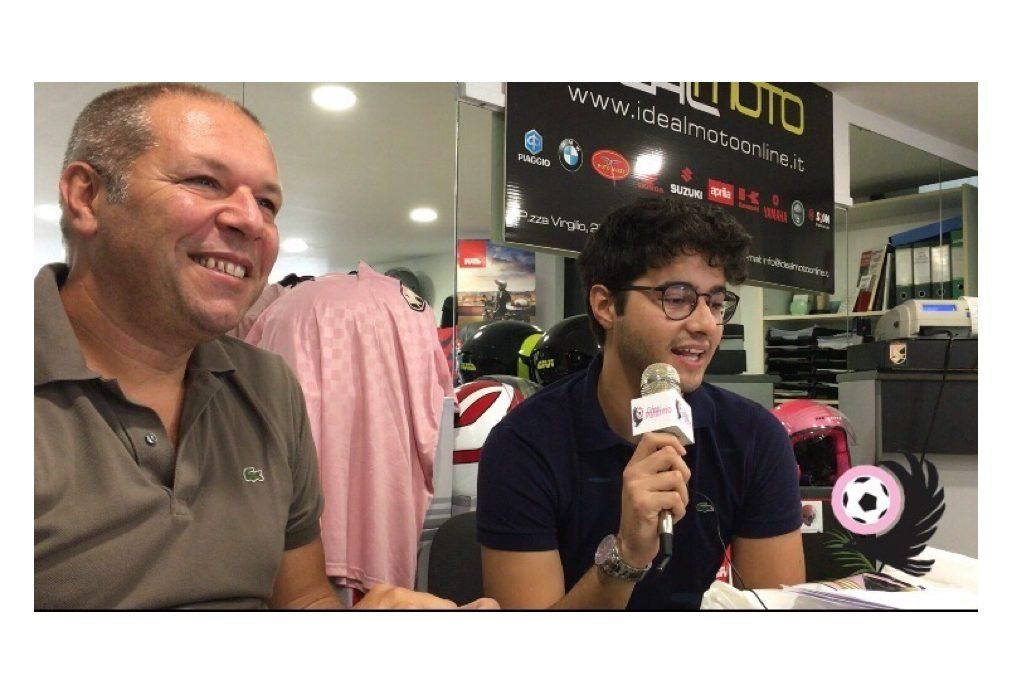 L'intramontabile fede: Fabrizio Tarantola – VIDEO