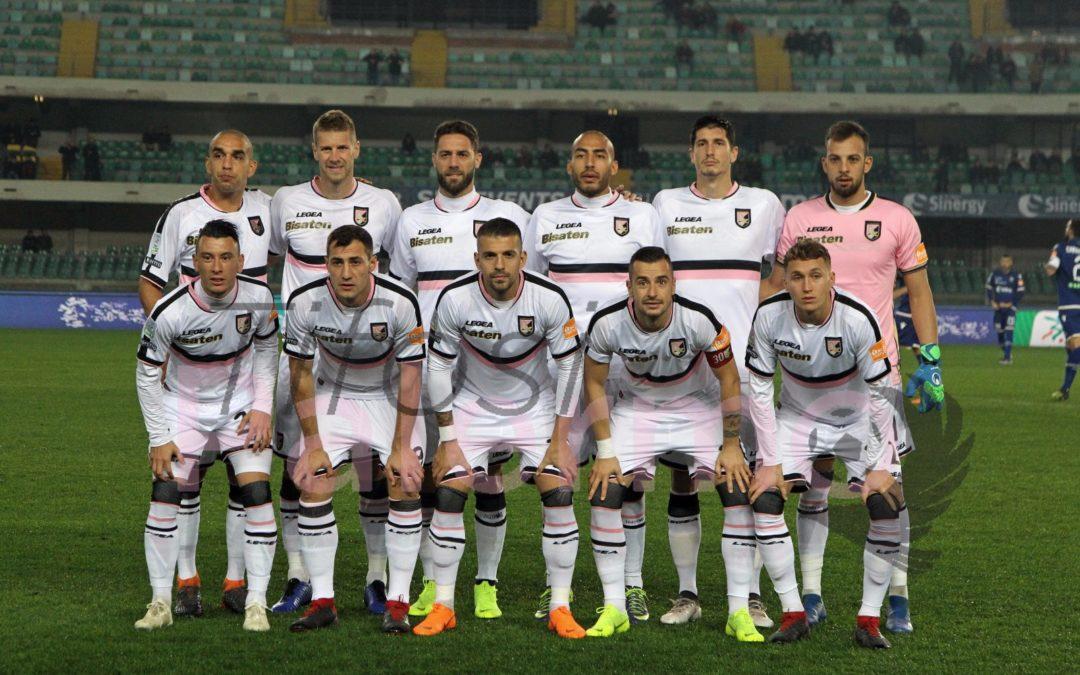 Palermo – Benevento: cosa c'è da sapere, dimentichiamo il resto