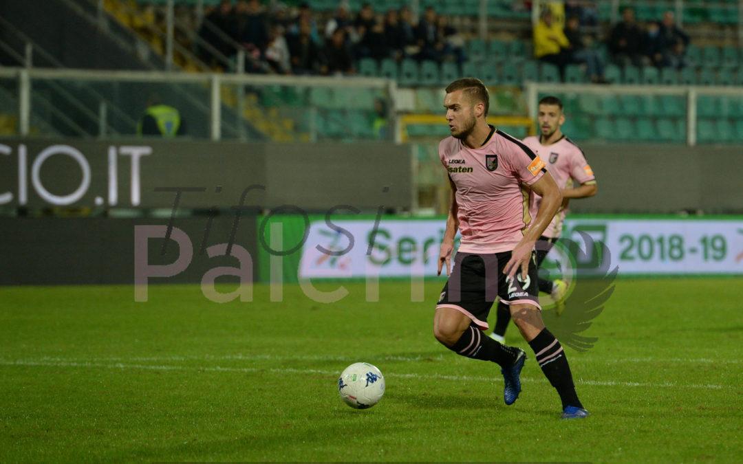 """Puscas: """"Ringrazio i tifosi del Benevento. Per me una doppia gioia"""""""