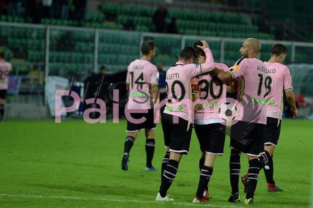 Palermo favorito?: non è soltanto il pensiero dei tifosi
