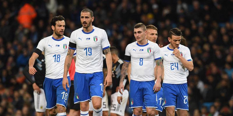 L'Italia parte bene: la vittoria del futuro e della prospettiva