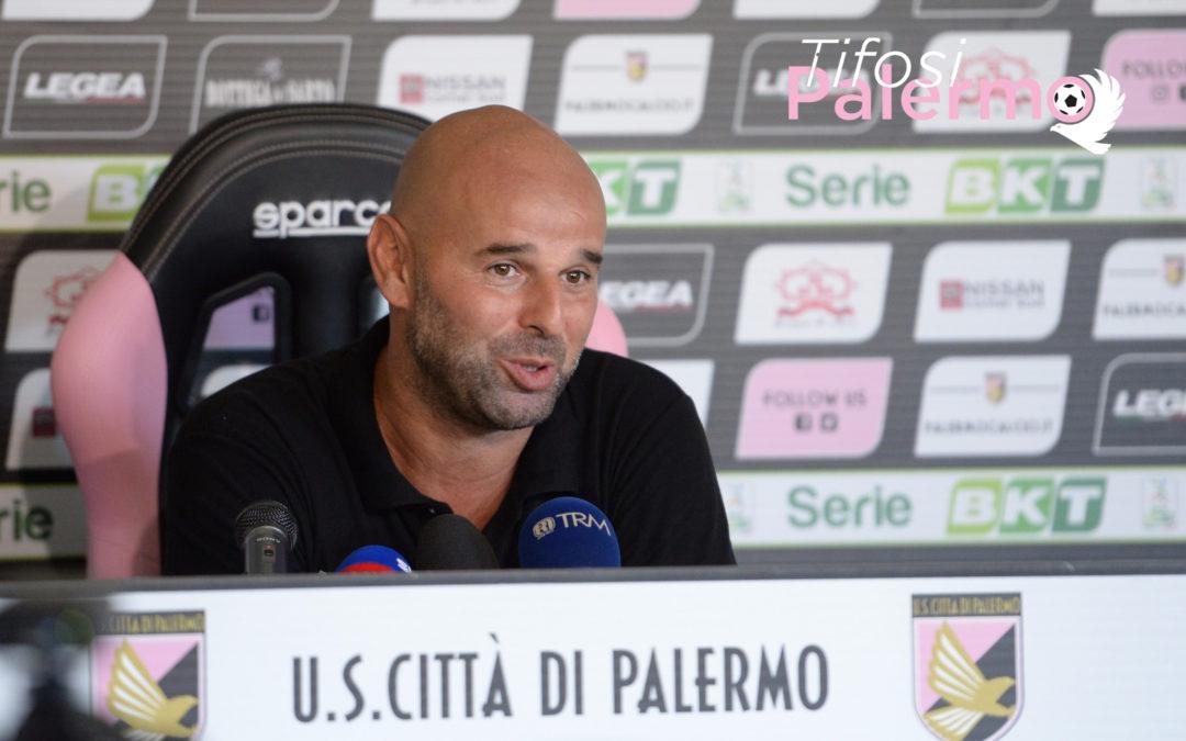 """Stellone: """"Andiamo a Padova per vincere. La formazione di domani…"""""""