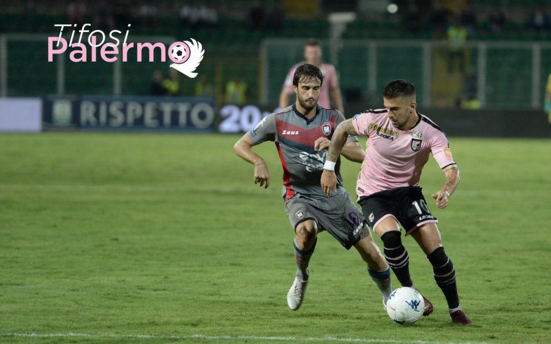 Palermo-Lecce, probabili formazioni: Stellone ripropone la difesa a 4, rientra Trajkovski.