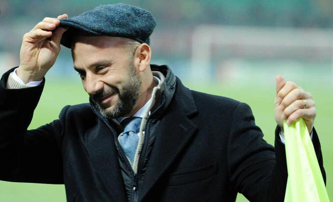 """Gianluca Vialli si confida al mondo: adesso devo vincere la partita più importante della mia vita"""""""