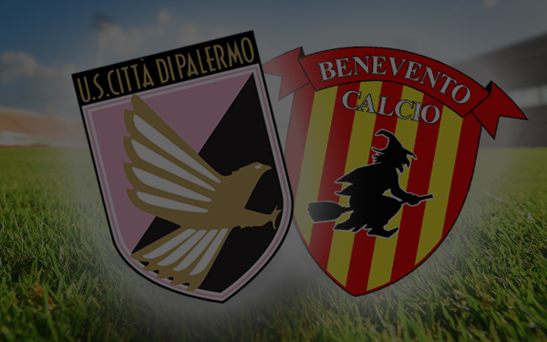 Palermo-Benevento, la diretta di Tifosipalermo.it