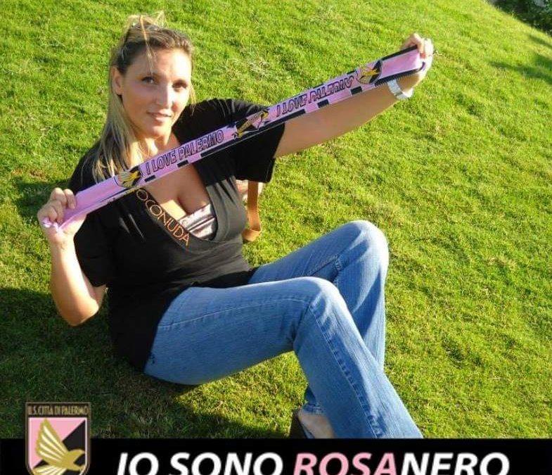 Melissa Catanzaro, la signora in Rosa!