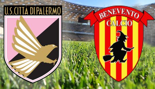 Palermo-Benevento, Stellone insisterà col 4-4-2 d'assalto?