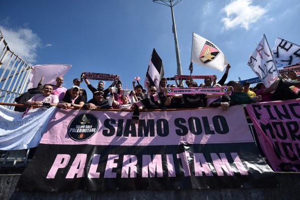 Palermo mai solo: tifosi emigrati al seguito della squadra rosanero