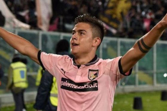 """Dybala ripercorre l'alba della sua carriera: """"non esitai un solo attimo a venire a Palermo"""""""