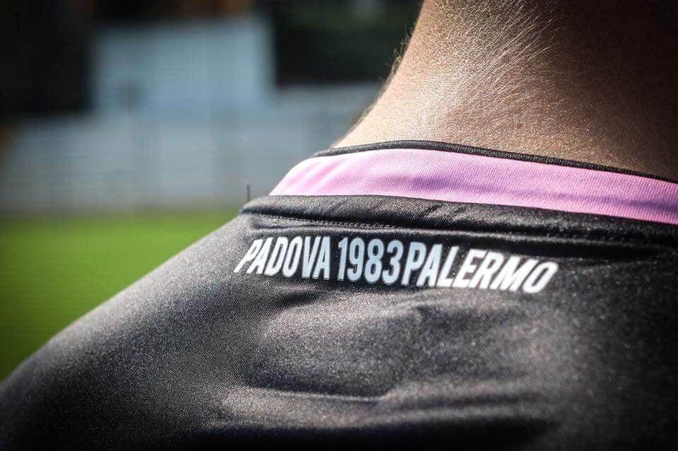 Ricordati Palermo, non sarai mai solo: per il settore ospiti di Padova venduti più di..