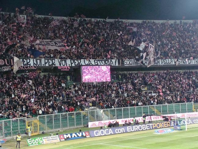 Palermo, quando l'indifferenza prende il posto della passione