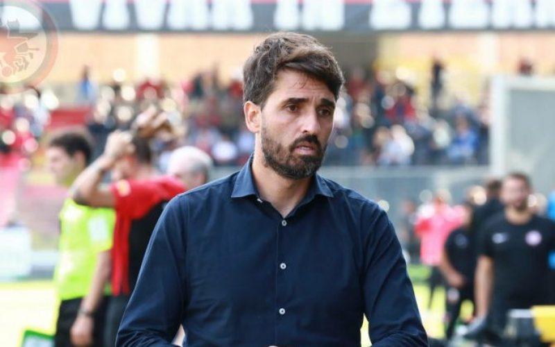 "Foggia:  ""Vergogna, vergogna"" urlano i tifosi a Livorno. Grassadonia verso l'esonero. Delio Rossi…"