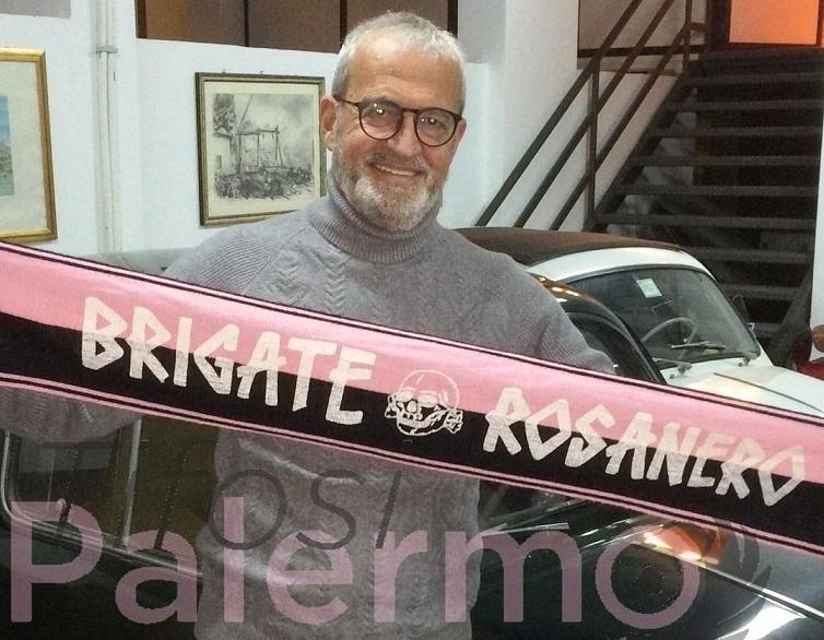 L'ex Presidente Liborio Polizzi: tifosi rosanero, tornate al Barbera