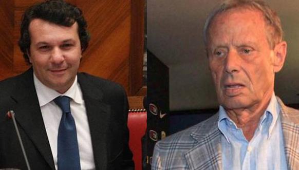 """Albanese: """"Si ho pranzato con la nuova proprietà…"""""""