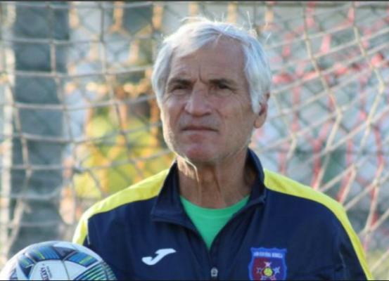 Ignazio Arcoleo a GazzaSport: ''I giocatori hanno bisogno di un clima tranquillo per preparare le partite''