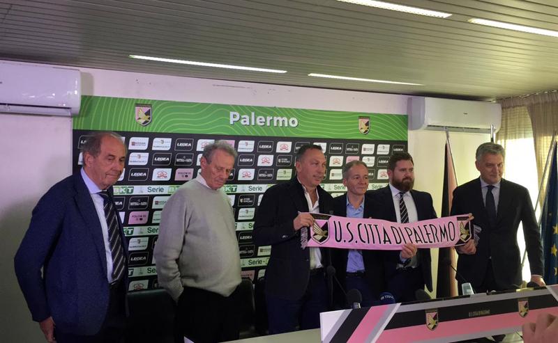 Palermo, debiti saldati ma gli inglesi non lo sapevano…-(GdS)