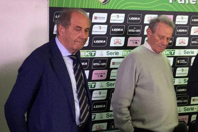 """Dopo Zamparini anche Foschi: """"Mi auguro che tutto finisca bene"""" !"""