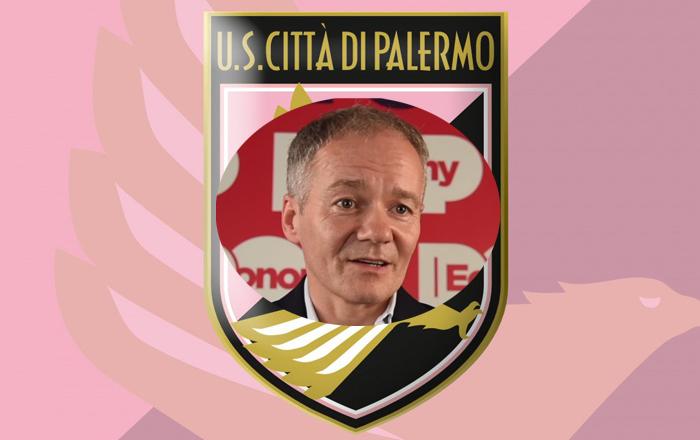 E' appena atterato il futuro del Palermo