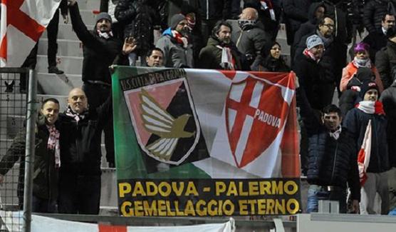 Padova- Palermo, mancherà Jajalo, soliti dubbi sul modulo.