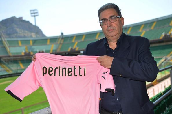 """Perinetti: """"Per il mio Palermo sono pronto alla D"""" – (Repubblica)"""