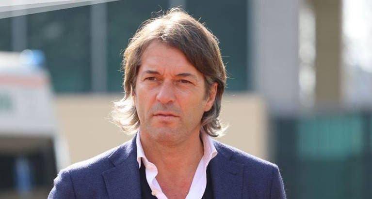 """Zamuner, ds Padova: """"Contro il Palermo sarà dura, ma daremo tutto"""""""
