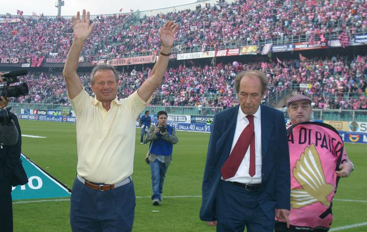 Palermo ceduto, Zamparini ai saluti. Adesso la domanda è: chi siamo?