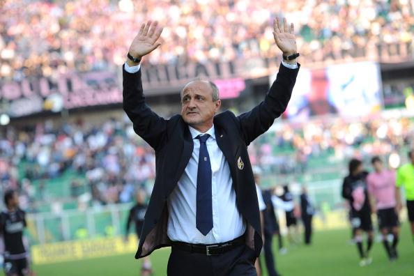 """ESCLUSIVA – Delio Rossi: """"Stellone ha fatto bene a Frosinone, vorrei tornare a Palermo"""""""