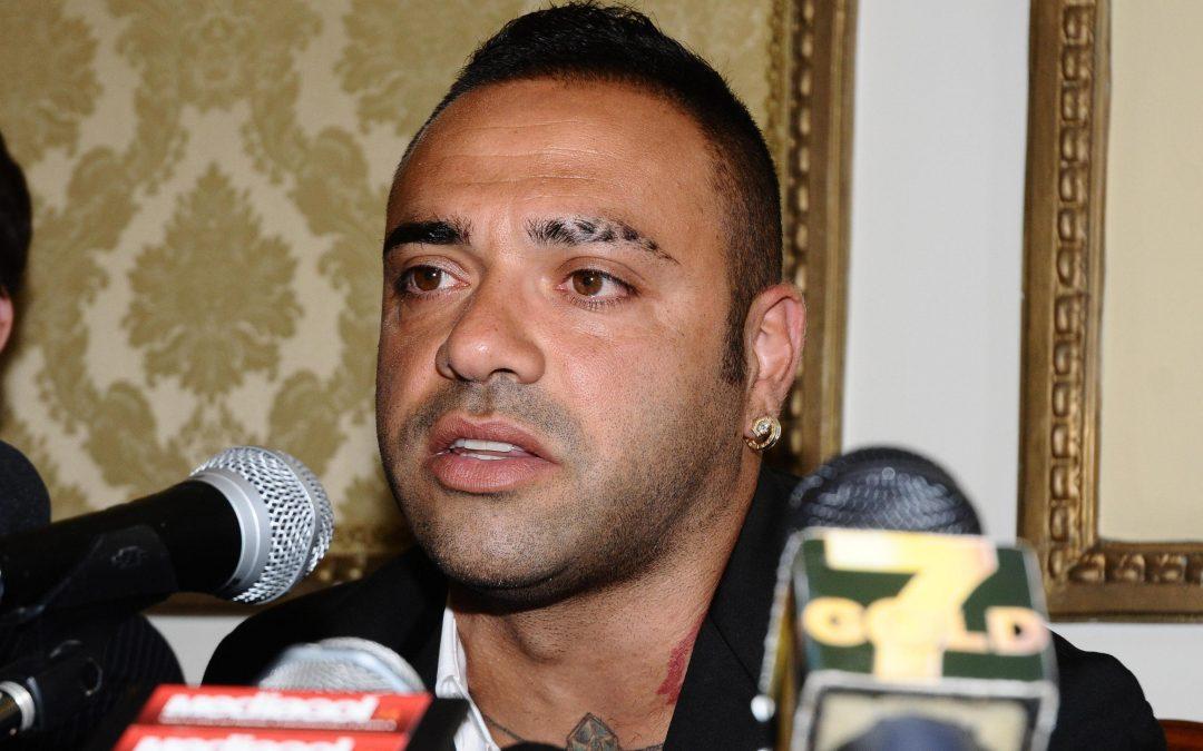Processo Miccoli: oggi udienza per l'ex capitano rosanero