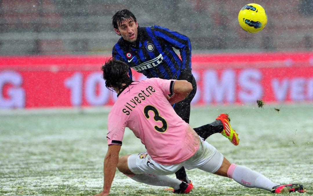 Palermo, ritorno di fiamma per Silvestre? Il difensore…