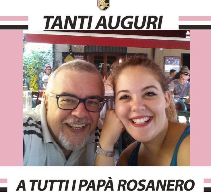Di padre in figlia: Salvo e Silvia Palazzotto