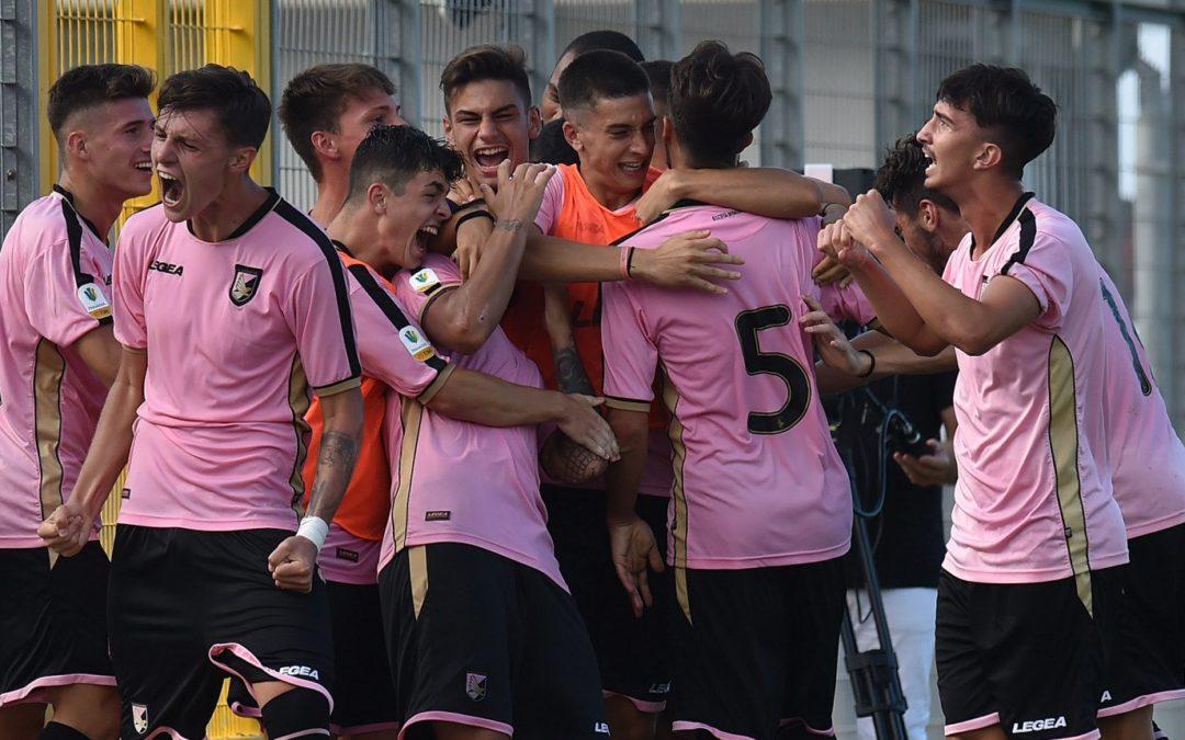Primavera Palermo, domani arriva l'Inter. Ecco dove guardare la partita