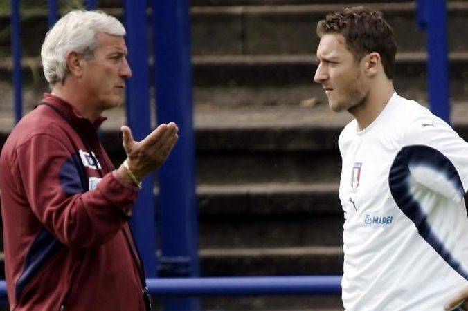 """Totti: """"Quando a Mondello con Lippi nacque l'Italia che vinse il Mondiale"""""""