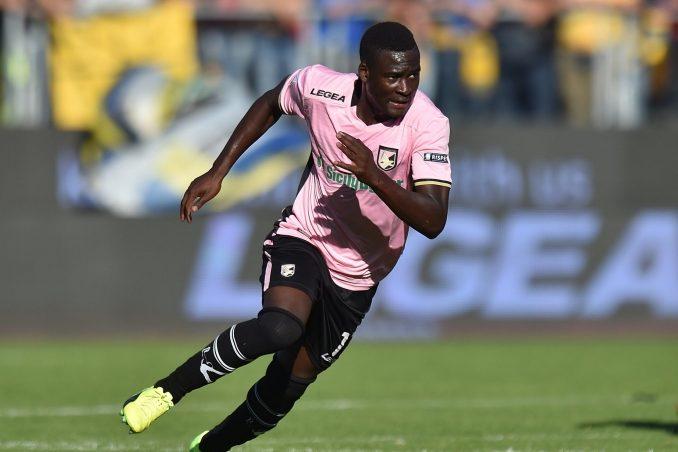 Palermo, adesso è ufficiale:  Embalo al Cosenza