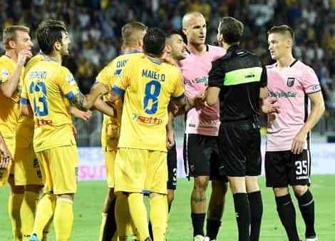 Frosinone Serie C