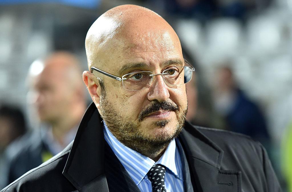 """Marino: """"Adesso il Palermo non deve smantellarsi troppo"""""""