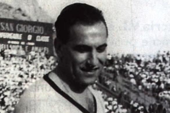 """Ghito Vernazza e il ricordo di De Bellis: """"Era un uomo squadra, mostrava grande attaccamento alla maglia"""""""
