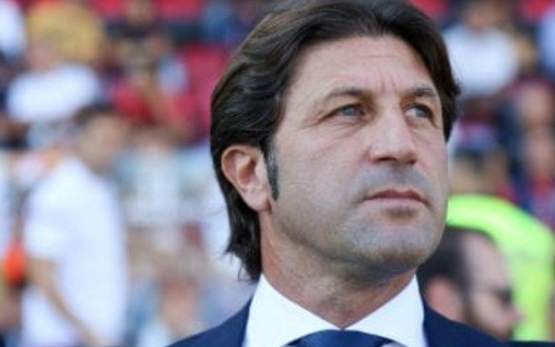 """Rastelli alla vigilia: Palermo in crisi? """"ma quando mai"""""""