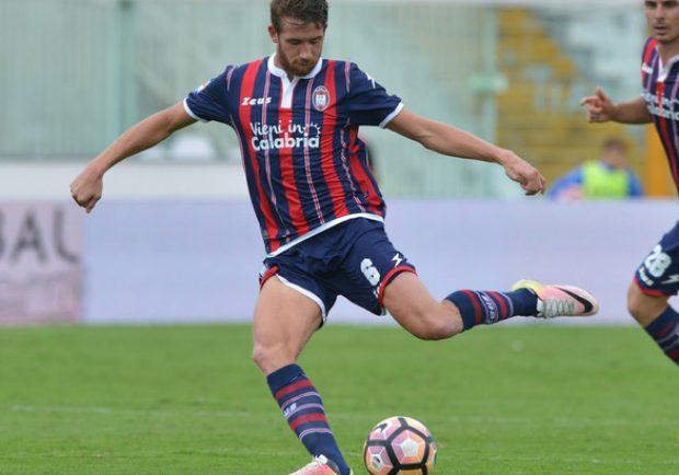 Spinelli al Genoa, il Palermo pensa a Rohden del Crotone…