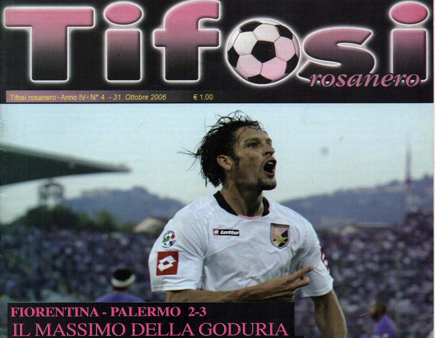 Io mi ricordo ancora… i gol di Amauri a Firenze.