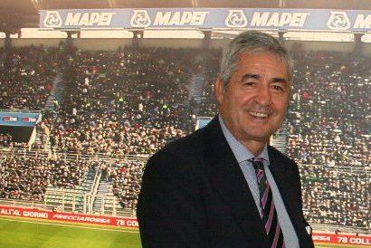 """Angelozzi: """"Mercato? Il Palermo non ha bisogno di nulla perchè…"""""""