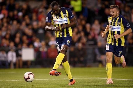 """Bolt dice addio al calcio: """"È stata una bella esperienza, mi sono davvero…"""""""