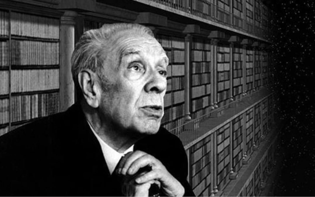 Calcio&cultura – J.L Borges: ''Il calcio è popolare perché la stupidità è popolare''.