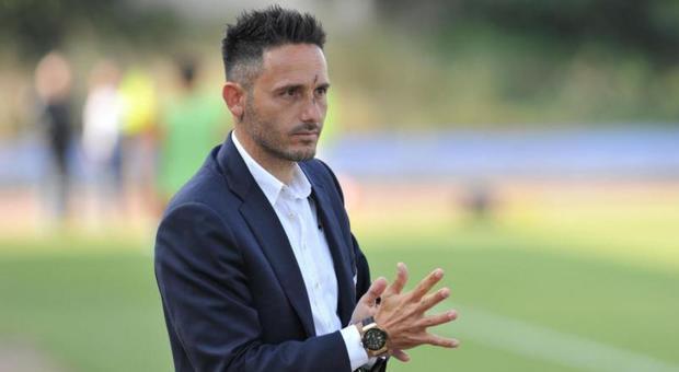 """Di Michele: """"Serie B ? Il Palermo ha tutto per vincere il campionato. Il Lecce è la vera sopresa, ma…"""""""