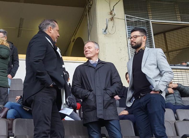 Offerto a Sicindustria il 10% del Palermo per 2 milioni di euro! – (Repubblica)