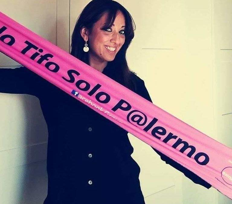 """Mara Saviano: """"Non ho mai dimenticato Palermo"""""""