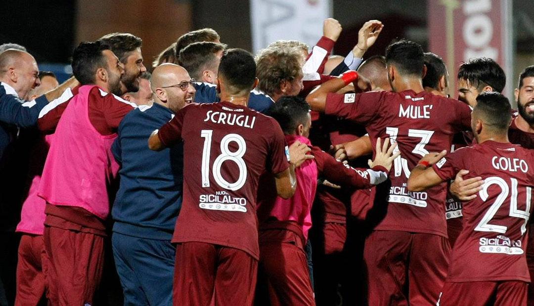 Mercato Palermo, obiettivo rosanero firma per una squadra di Serie A