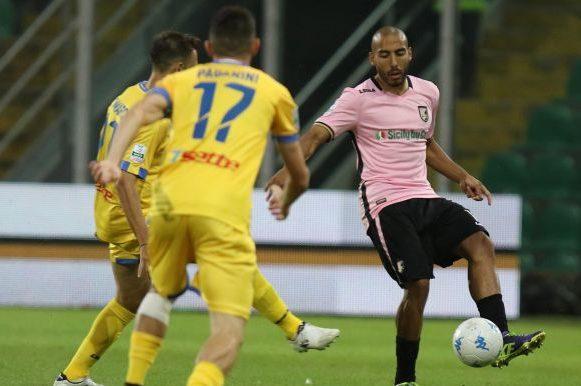 Mercato Palermo: nome nuovo dal Frosinone