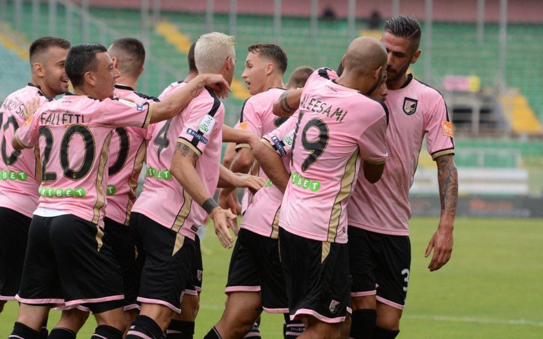 Verso Perugia, rosa ancora in emergenza e senza certezze societarie. L'attacco poggerà ancora sulle spalle di Puscas.